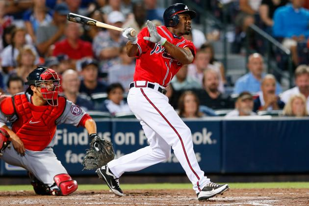 What Has to Happen for the Rangers to Acquire Free Agent Michael Bourn?