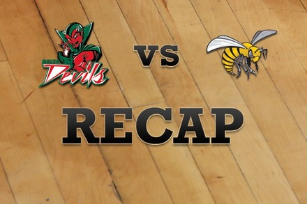 Mississippi Valley State vs. Alabama State: Recap and Stats