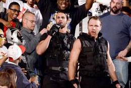 The Shield: Is WWE Committed Enough to the Stable to Not Ruin It Accidentally?