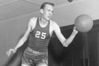 Kansas Men's Basketball Great B.H. Born Dies