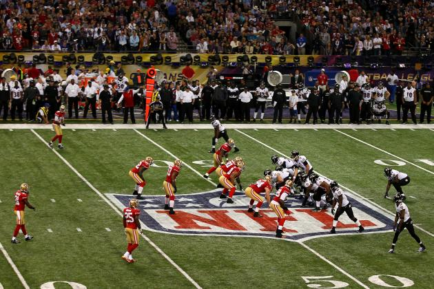 Seahawks: What Seattle Can Learn from 49ers' Loss in Super Bowl XLVII