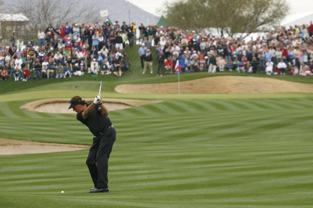 Phil Mickelson's 41st May Foreshadow Great Things for Rest of 2013