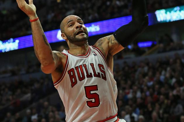 Bulls Lose to Pacers in Battle of Contenders 111-101
