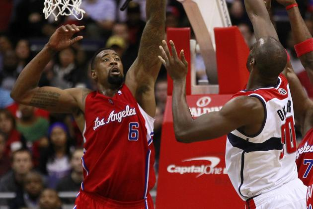 Wizards vs. Clippers: Washington Snaps Eight-Game Losing Streak to Los Angeles