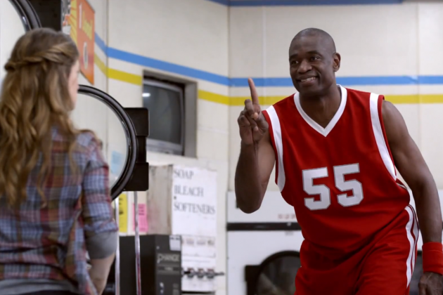 GEICO Super Bowl Commercial with Dikembe Mutombo Was Most Underrated Spot