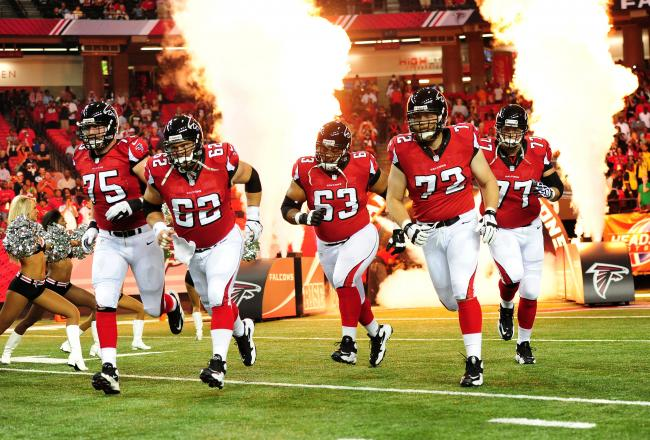 Atlanta Falcons Sports Preview
