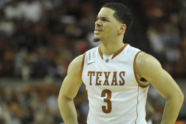 Texas Longhorns Slip in Chance to Get to .500, Lose to West Virginia