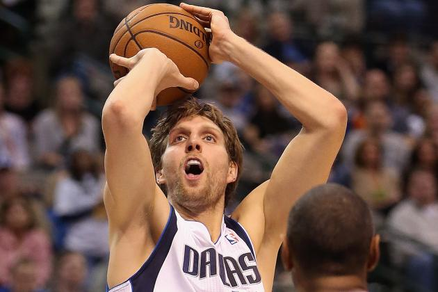 Dirk Returns but Russell Westbrook, Thunder Thrash Mavs, 112-91