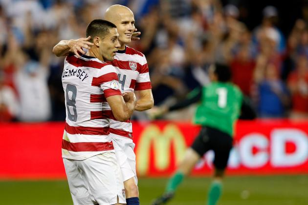 2014 World Cup Qualifying: US Men's National Team Must Deliver Statement Win