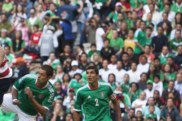 Jamaica Concerned About Mexico City Altitude