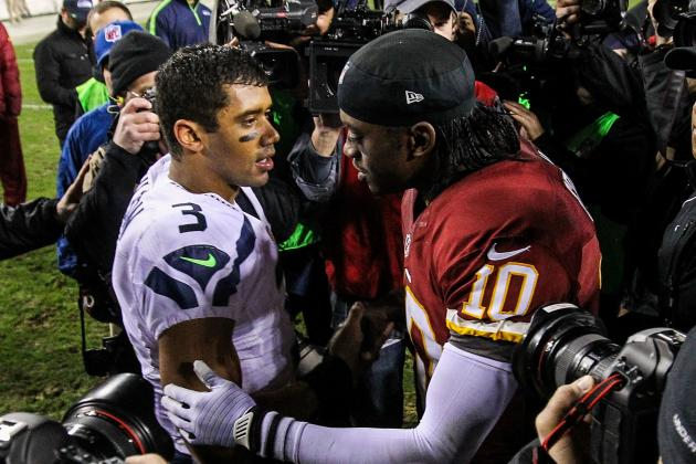 Seattle Seahawks: Did Russell Wilson and Bobby Wagner Deserve ROY Awards?