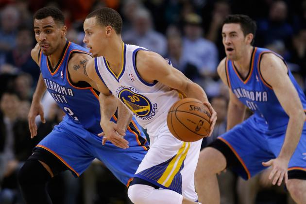 NBA Trade Speculation: Under-the-Radar Moves Golden State Warriors Should Make