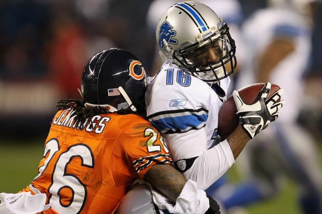 Addition by Subtraction Can Take Struggling Lions Only so Far
