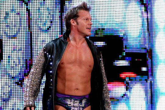 Chris Jericho: How His Loss to CM Punk Highlights a Big Problem