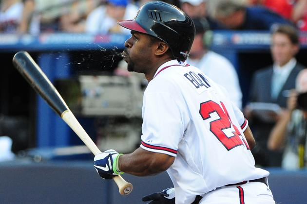Sandy Alderson Says Mets Engaged in 'ongoing Discussion' with Michael Bourn