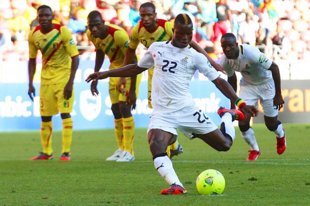 Africa Cup of Nations 2013 TV Schedule: Semifinals Live Stream and Predictions
