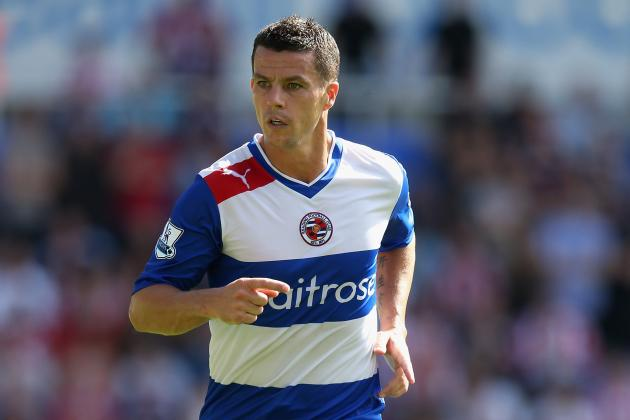 Reading Defender Ian Harte Blasts Ireland Boss Giovanni Trapattoni