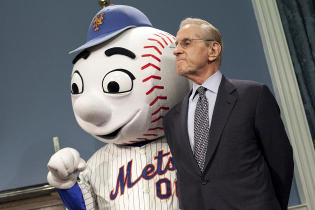 Mets Eye Casino at Citi to Help Offset Losses Suffered in Bernie Madoff Scandal