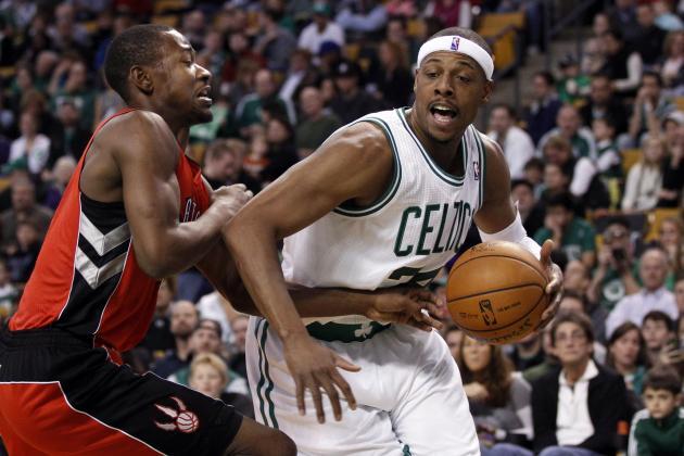Celtics vs. Raptors: Preview, Analysis and Predictions