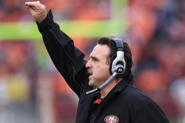 Why 49ers' Jim Tomsula Is Right for New Orleans Saints as Defensive Coordinator