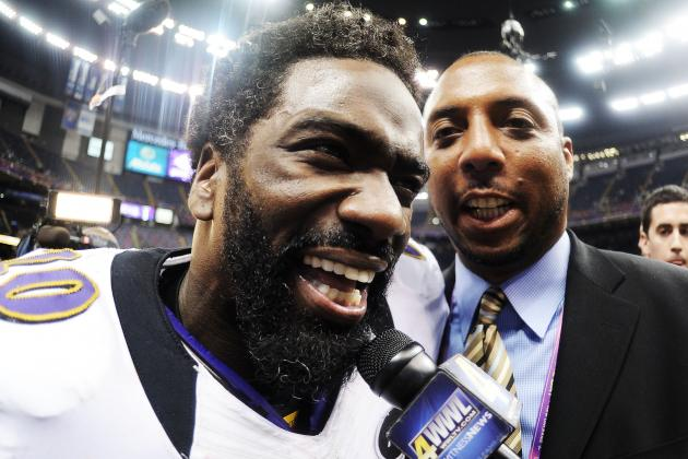 John Harbaugh Says Ravens Want to Bring Back Ed Reed