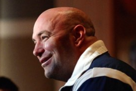 Dana White: 'They've Got Some Work to Do Down There at Blackzilians'
