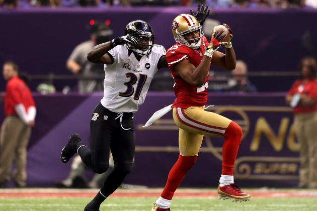 Baltimore Ravens' Bernard Pollard Had Broken Ribs