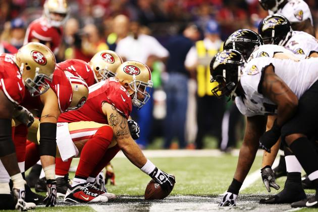 Super Bowl XLVII Third Most-Watched Show in U.S. TV History