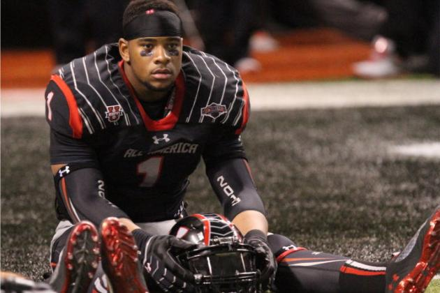 College Football Recruiting 2013: Impact Prospects to Watch for on NSD