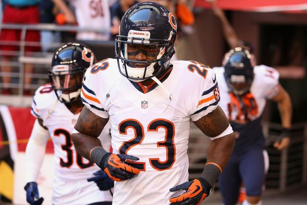 Devin Hester Possibly Seeks Trade from Chicago Bears