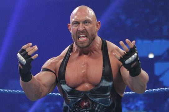 Ryback Deserves Another Main Event Shot