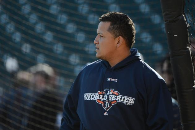 Are Big Milestones in Store for Miguel Cabrera?