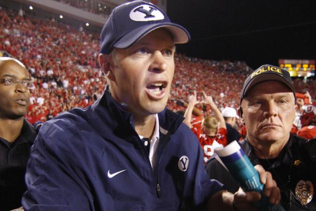 One Expert's Take on BYU's 2013 Football Signing Class