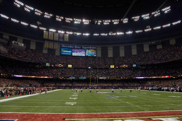Oct. 15 Memo: Superdome Power Had 'a Chance of Failure'