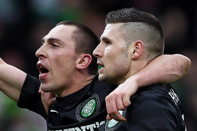 Gordon Strachan Confirms Scott Brown as New Scotland Captain