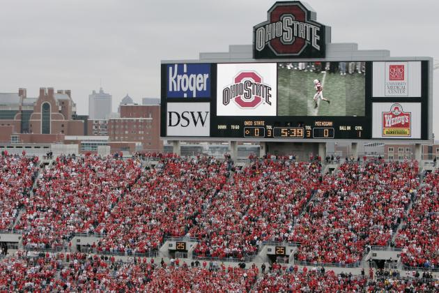 Ohio State Ex-Star Pleads Not Guilty in Shooting