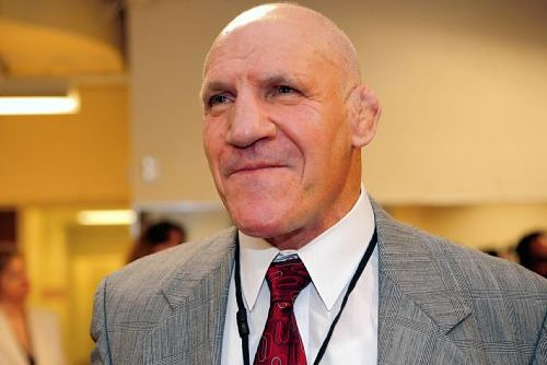 Bruno Sammartino's Hall of Fame Induction Is Biggest Coup in WWE History