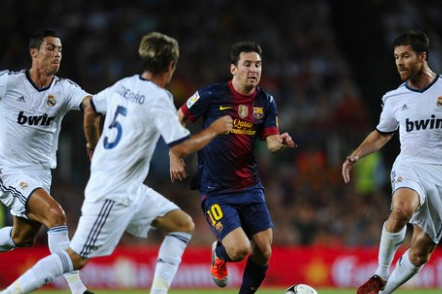 Date of Copa Del Rey Semi-Final Second Leg Announced