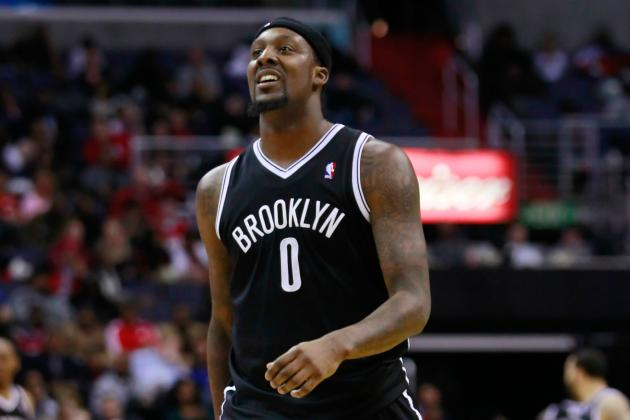 Nets Looking to Trade Andray Blatche?