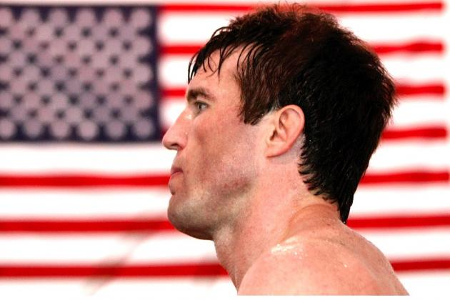 Fight Tweets: Porn Stars, Chael on Rankings Snub and the Best of MMA on Twitter