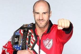 WWE: Antonio Cesaro Needs a Major Feud to Reach the Top