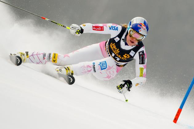 Lindsey Vonn Injury: Updates on Star Skier Following Crash