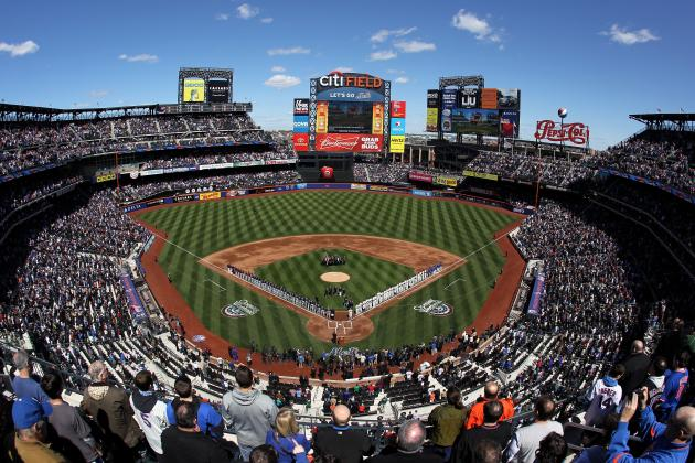 Report: Mets Owners Wanted 'Massive' Casino Next to Citi Field