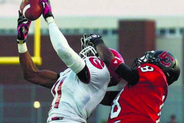 Michigan WR Recruit Da'Mario Jones