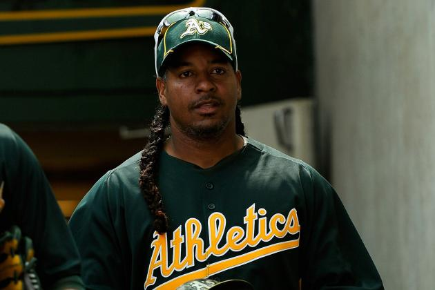 Manny Ramirez in Talks with Pro Team in Taiwan