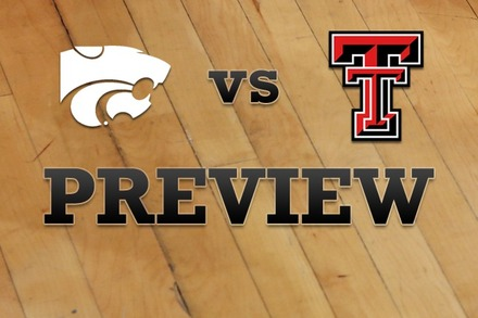 Kansas State vs. Texas Tech: Full Game Preview