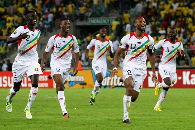 Africa Cup of Nations 2013: Most Important Players in AFCON Semifinals