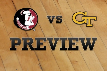 Florida State vs. Georgia Tech: Full Game Preview