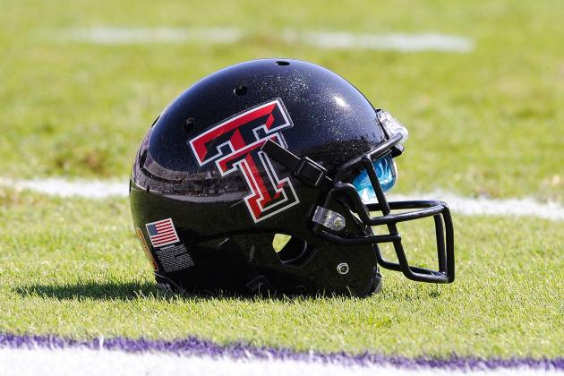 Sherman Linebacker Kahlee Woods Commits to Texas Tech