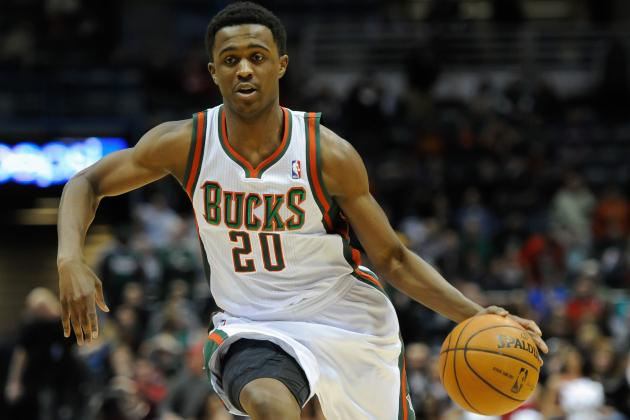 Doron Lamb Reassigned to D-League